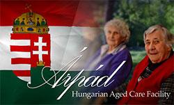 Árpád Aged Care