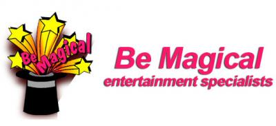 Be Magical Magician