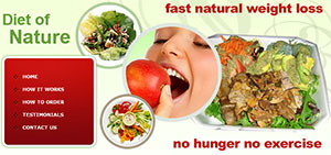 Diet of Nature