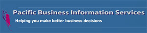 Pacific Business Information Services