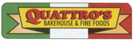 Quattro's Bakehouse