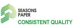 Seasons Paper