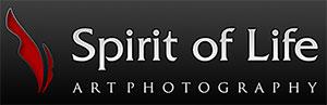 Spirit of Life Art Photography